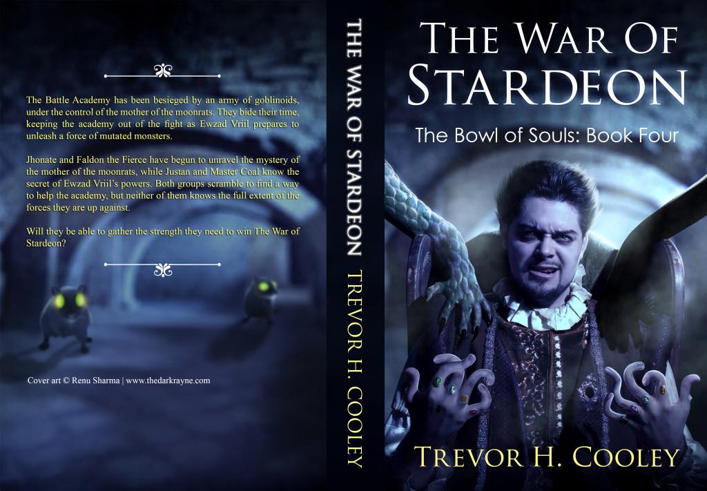 Stardeon-paperback