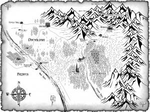 Tarah Map Full