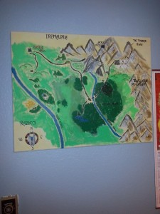 painting map 1