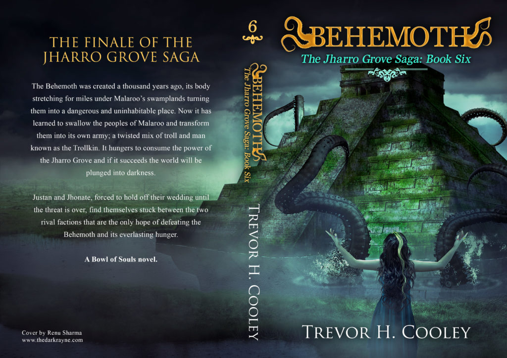 behemoth-paperback