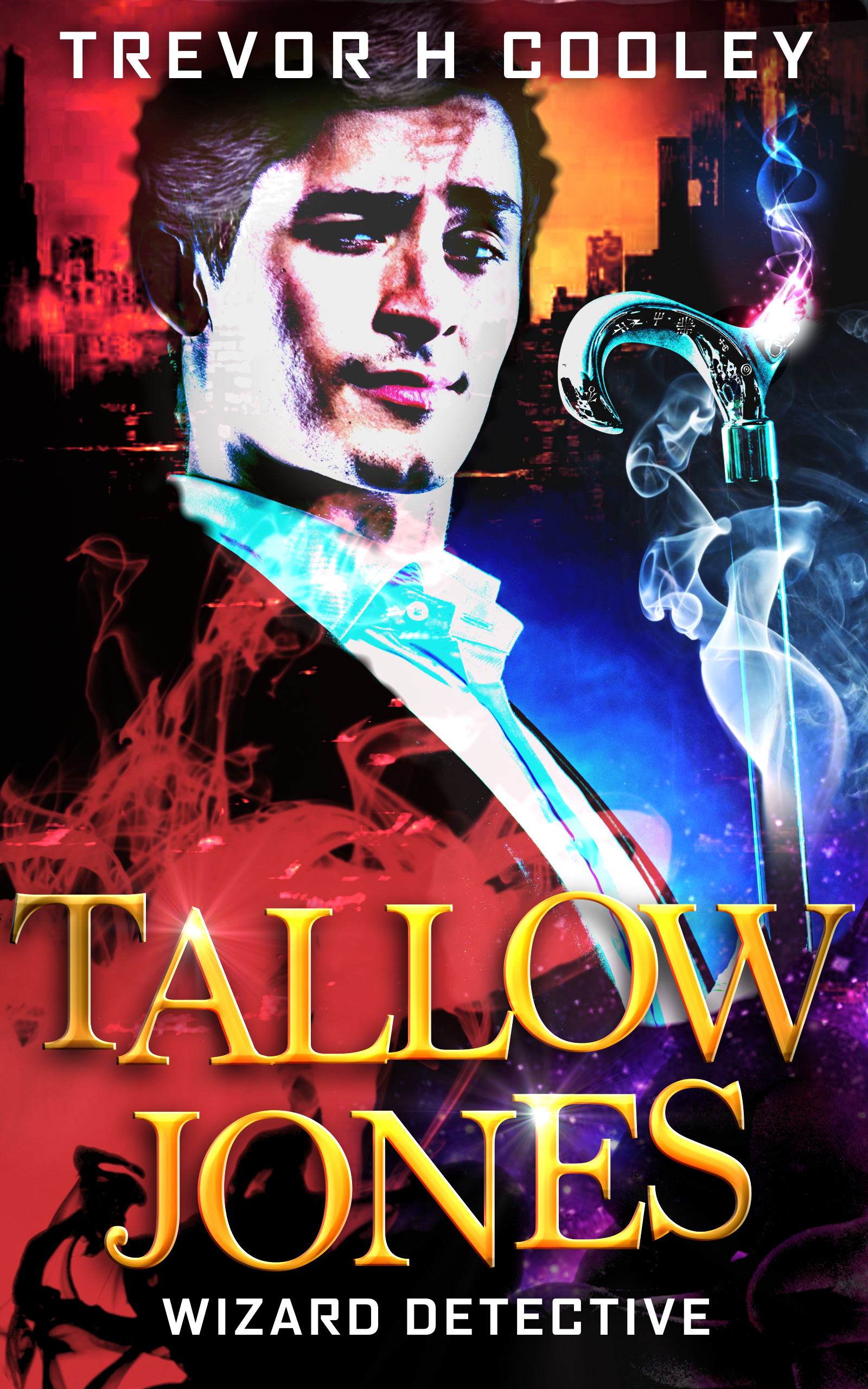 Trevor h cooley author of the bowl of souls series tallow final ebook fandeluxe Images